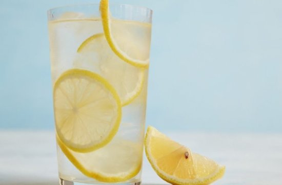 Food Network Kitchen Infused Water Lemon Healthy Recipes Food Netowrk