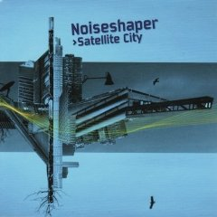 Noiseshaper: Satelite City
