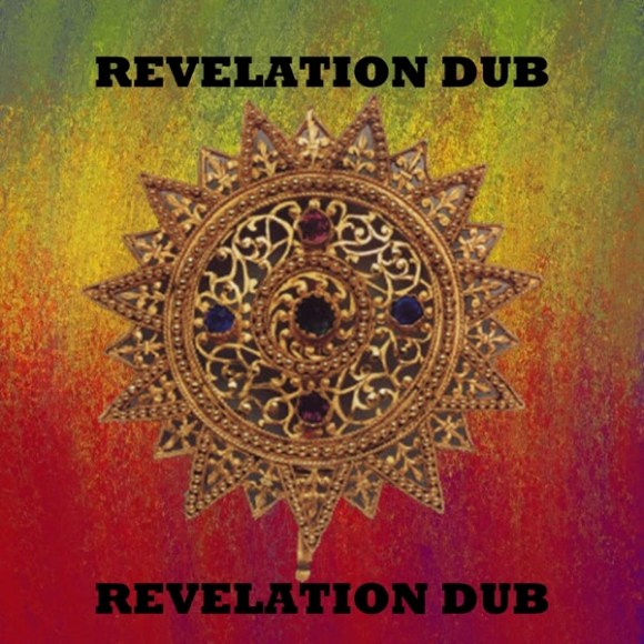 Pickout All Star Band: Revelation Dub