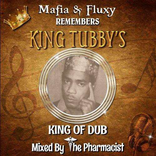 Mafia & Fluxy Remembers King Tubbys: King of Dub