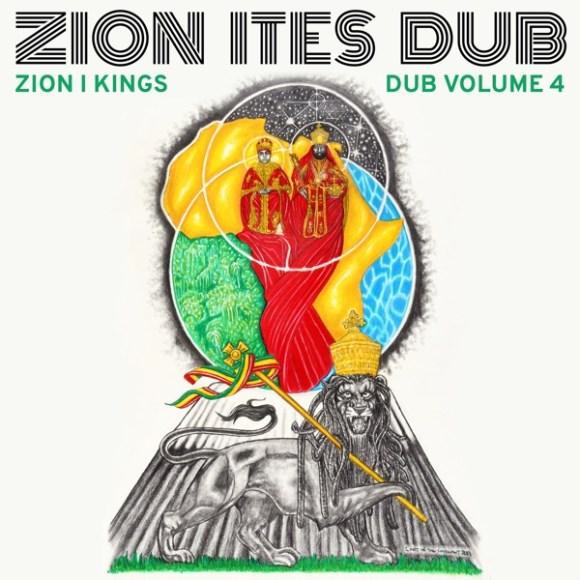 Zion I Kings: Zion Ites Dub Flight. 4