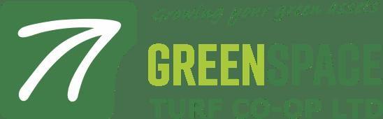 Greenspace logo landscape