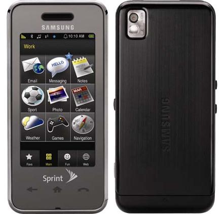 SamsungSPH-M800