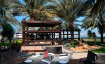 Le Meridien Mina Seyahi Dubai Beach Pool Ladies Day Brunch