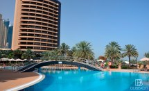 Le Royal Meridien Dubai - Beach Access Brunch Activities