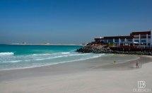 Dubai Marine Beach Resort - Water Sports Sho Cho