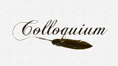 Colloquium  Nsit's Debut Debating And Literary Fest