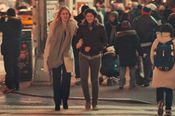 Mistress America movie still