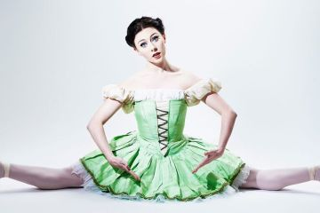 Coppelia @ the Gaiety