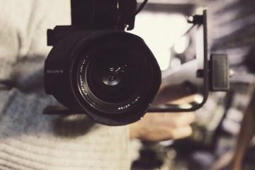 Film camera and operator