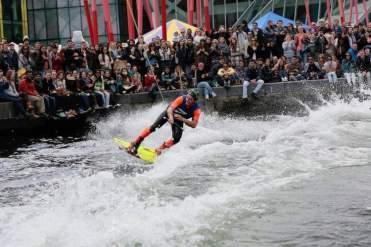 Docklands Summer Festival 2016
