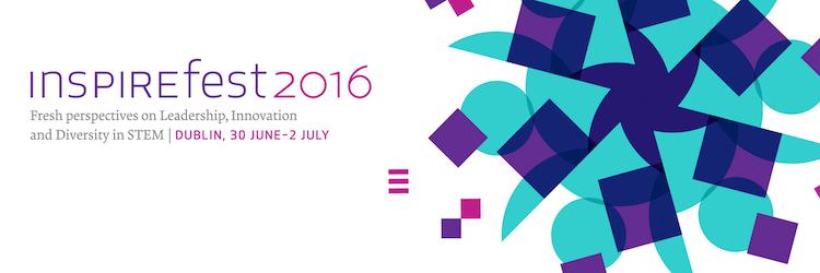 Inspirefest 2016 banner