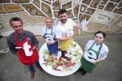 Taste of Dublin chefs