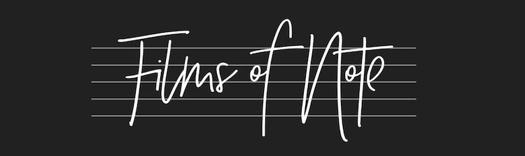 Films of Note - Dublin Music Film Festival 2016