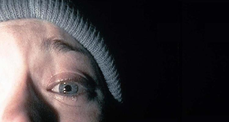 Blair Witch Project at Haunted Landscapes