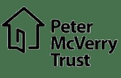 Peter McVerry Trust logo