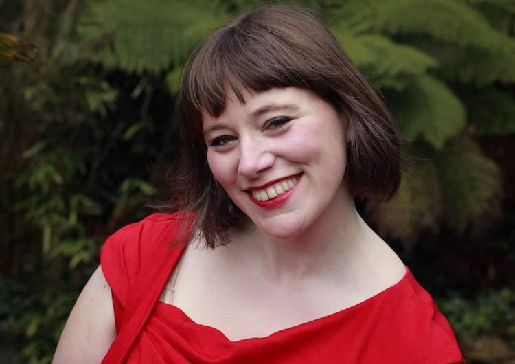 Elizabeth Hilliard @ Music Current
