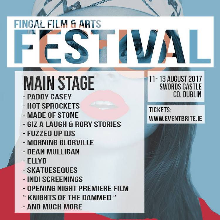 Fingal Film Festival 2017