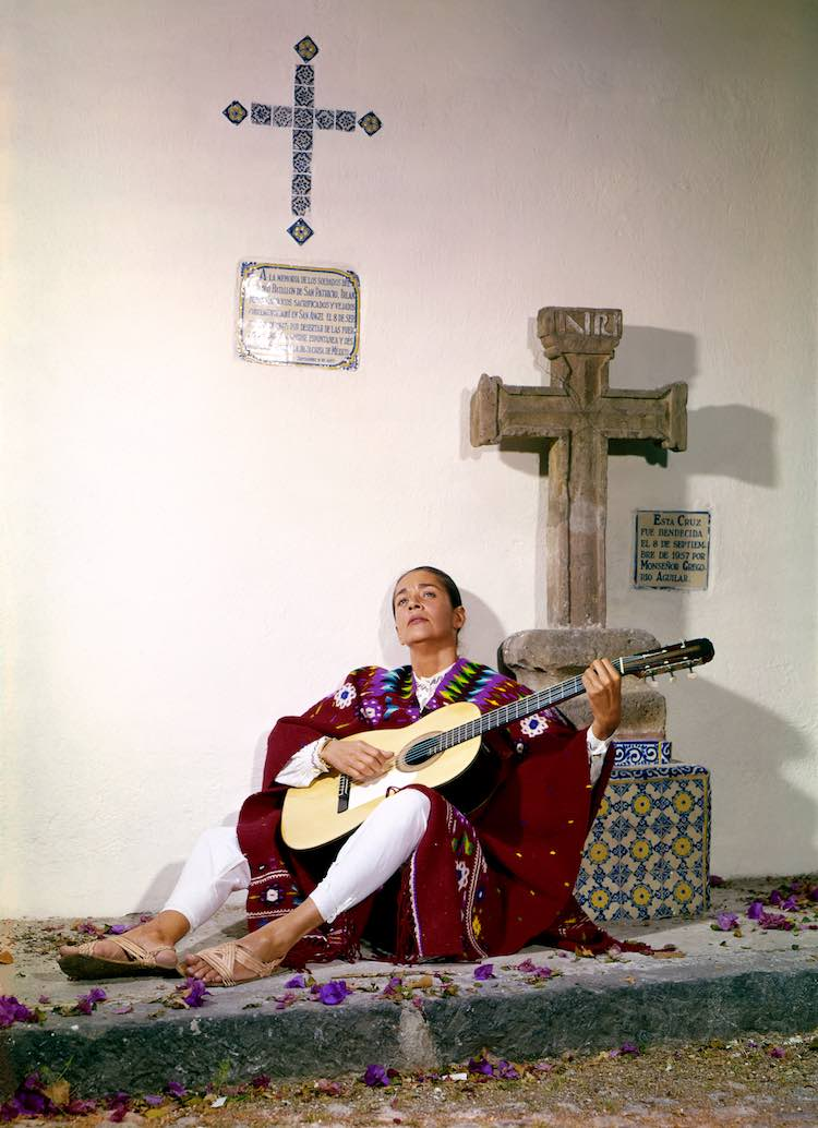 Chavela @ IFI Documentary Festiival