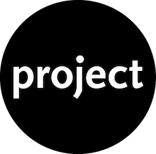 Project Arts logo