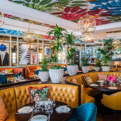 Living Room Theater Drink Menu South African Furniture Menus All Day Dining The Ivy Dawson Street Dublin