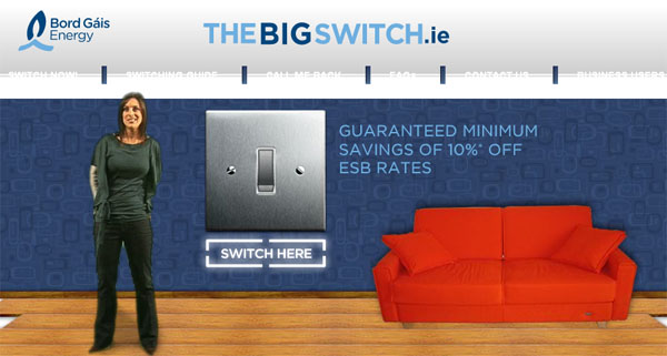 TheBigSwitch.ie