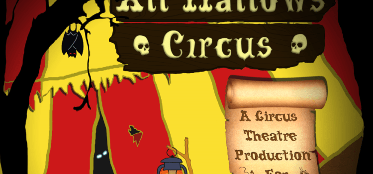All Hallows Circus