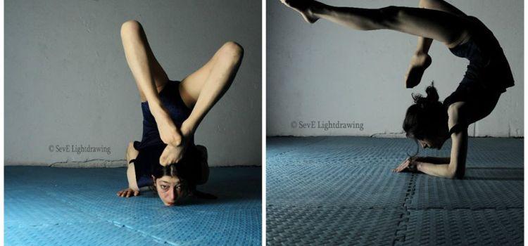 Dynamic Flexibility Workshop