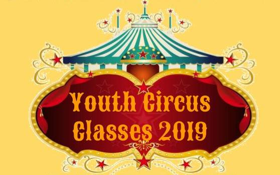 Rathgar Youth Classes Winter 2019