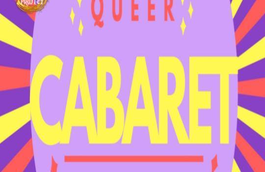 Queer CabaretWorkshop