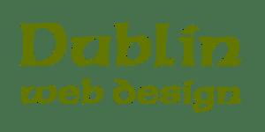 Dublin Web Design logo