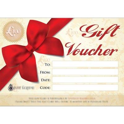Gift Vouchers | Dublin Web Design