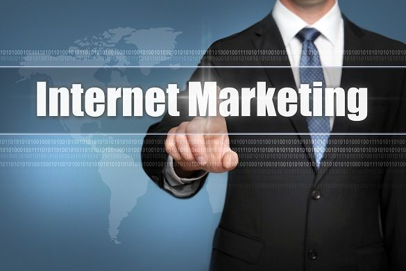 Internet marketing | Dublin Web Design