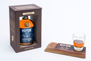 Hyde Single Malt Irish Whiskey