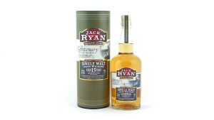 Jack Ryan Whiskey