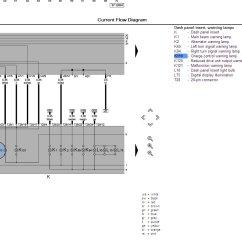 Mk3 Golf Wiring Diagram Mercruiser 7 4 Aaz Clocks In Mk1