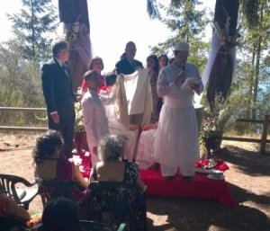 kitsap memorial park wedding