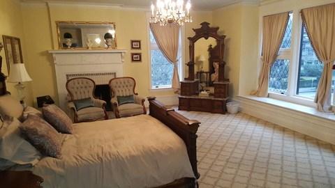 stimson green mansion seattle bridal suite