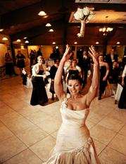 wedding reception dance songs