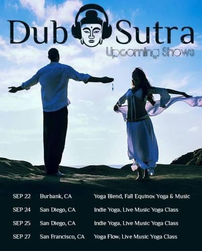 2013 Tour Schedule