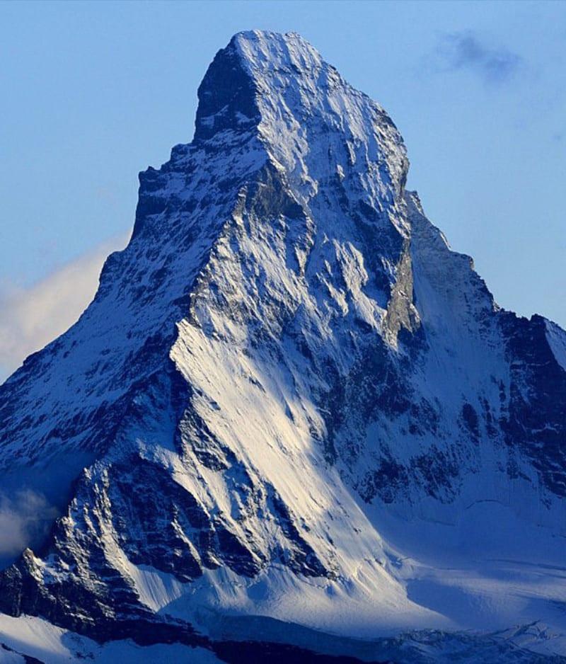 Matterhorn Dubu