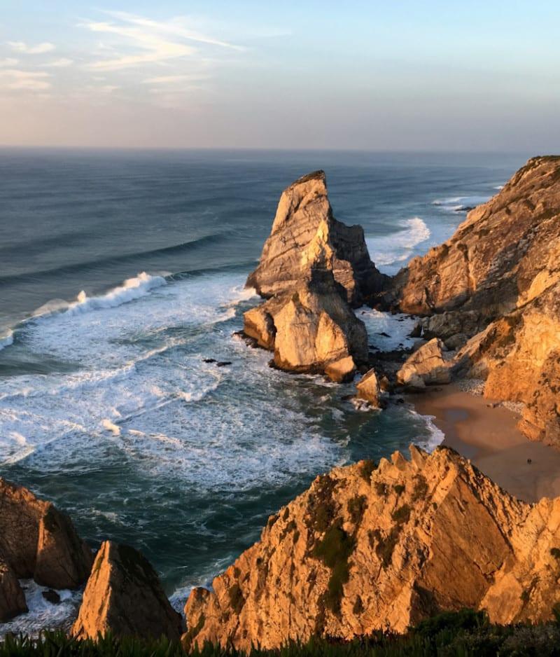 Portugal Cabo Roca