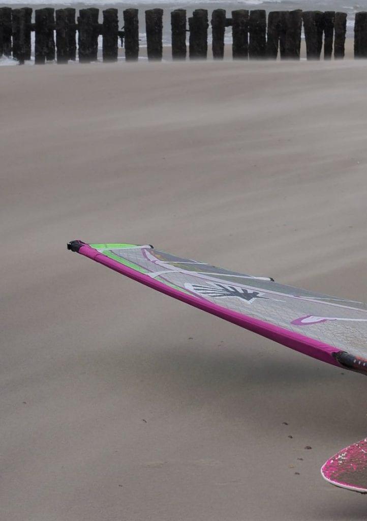 Netherland Beach links