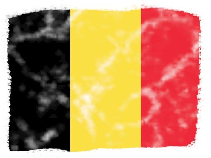 Belgien Dubu