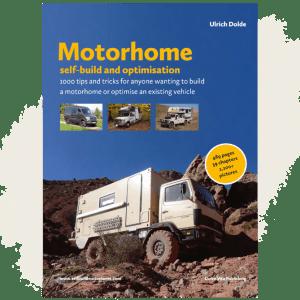 Motorhome self-assembly