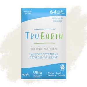 Tru Earth blue 64