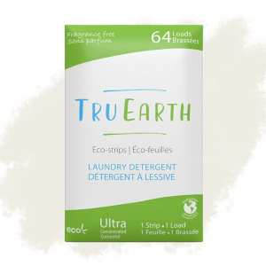Tru Earth green 64