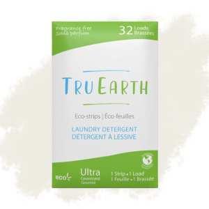 Tru Earth Eco-Strips green