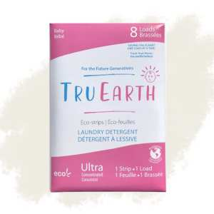 Tru Earth pink 8