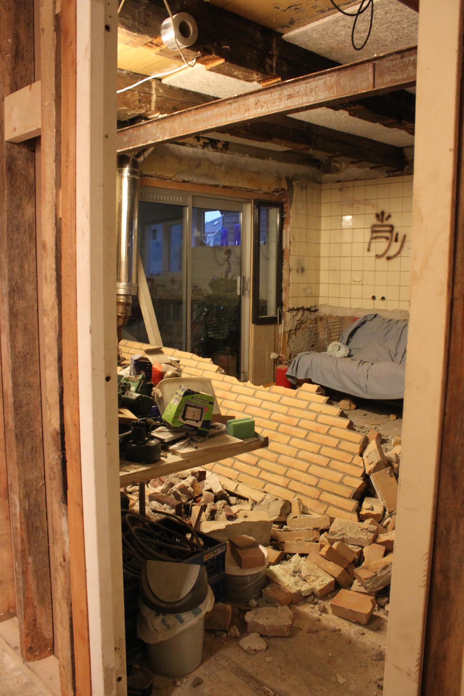 dubverbouw  hoe maak je een thuis van een huis